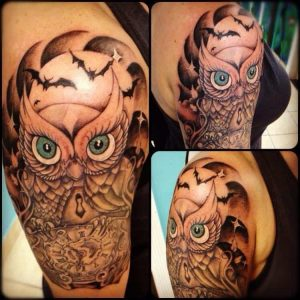 Best tattoo artists top shops studios for Tattoo shops in new york