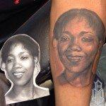 Portrait Tattoos Los Angeles 1