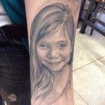 Portrait Tattoos Los Angeles 3