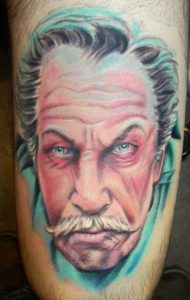 Best portrait tattoo artists in san diego news