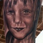 Portrait Tattoos St Louis 4