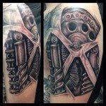 State College Tattoo Shop Ikonic Ink 4