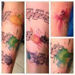 Tempe Tattoo Artist Huka Lewis 2