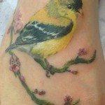 Worcester Tattoo Shop Hourglass Ink Tattoo 1