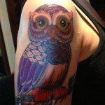 Worcester Tattoo Shop Secret Society Tattoo 3