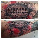 Boston Tattoo Artist Jenny James 1