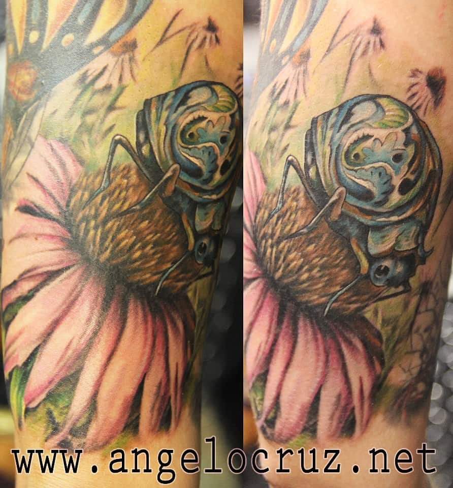Watercolor tattoo artists chicago reviews