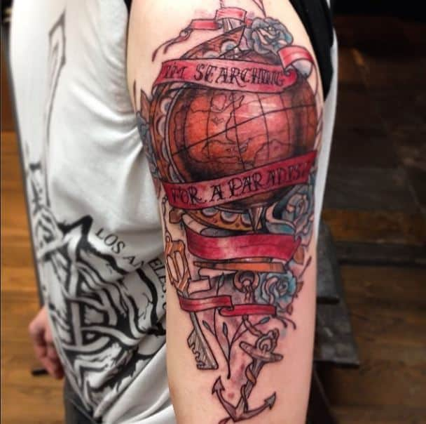 best tattoo studios in chicago