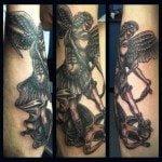 Kansas City Tattoo Artist Noah Holtman 3