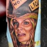 Lakeville Tattoo Artist Rodney Eckenberger 2