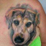 Lakeville Tattoo Artist Rodney Eckenberger 4