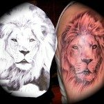 Lakewood Tattoo Artist Freddie Arroyo 2