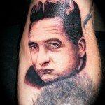 Lakewood Tattoo Artist Freddie Arroyo 3