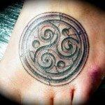 Lakewood Tattoo Artist Freddie Arroyo 4