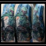 Las Vegas Tattoo Artist Vic Vivid 1