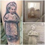 Las Vegas Tattoo Artist Vic Vivid 2