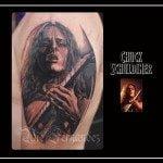 Las Vegas Tattoo Artist Vic Vivid 4