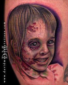Best dallas tattoo artists top shops studios for David mccall tattoo