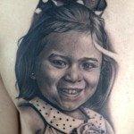 Lewisville Tattoo Artist Rember Orellana 4