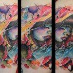 Los Angeles Tattoo Artist Jorrell 3