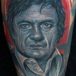 Los Angeles Tattoo Artist Mike DeVries 2
