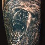 Los Angeles Tattoo Artist Mike DeVries 4