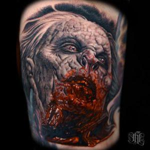 Tattoo shops los angeles yelp