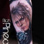 Los Angeles Tattoo Artist Rich Pineda 2