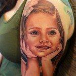 Los Angeles Tattoo Artist Roman Abrego 4