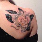 NYC Tattoo Artist Amanda Wachob 2