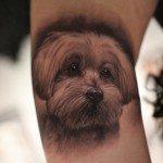NYC Tattoo Artist Stefano Alcantara 3