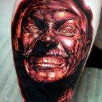 Portland Tattoo Artist Cecil Porter 3