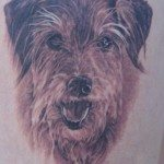Troy Tattoo Artist Tom Renshaw 2