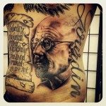 Tucson Tattoo Artist Johnny Jinx 2