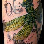 West Lafayette Tattoo Artist Krist Karloff 4