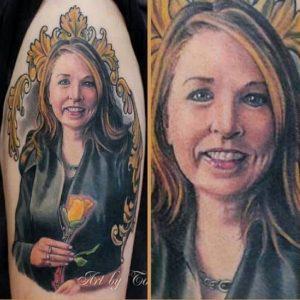 Best Tattoo Artist