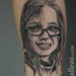 Austin Tattoo Artist Trent Valleau 4