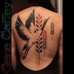 Brooklyn Tattoo Artist Gene Coffey 3