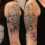 Brooklyn Tattoo Artist Gene Coffey 4
