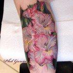 Camarillo Tattoo Artist Phil Garcia 1