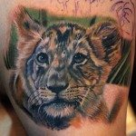 Camarillo Tattoo Artist Phil Garcia 3