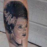 Camarillo Tattoo Artist Phil Garcia 4