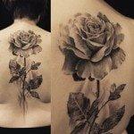 Chicago Tattoo Artist David Allen 1