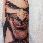 Chicago Tattoo Artist David Allen 3
