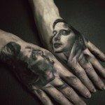 Chicago Tattoo Artist David Allen 4
