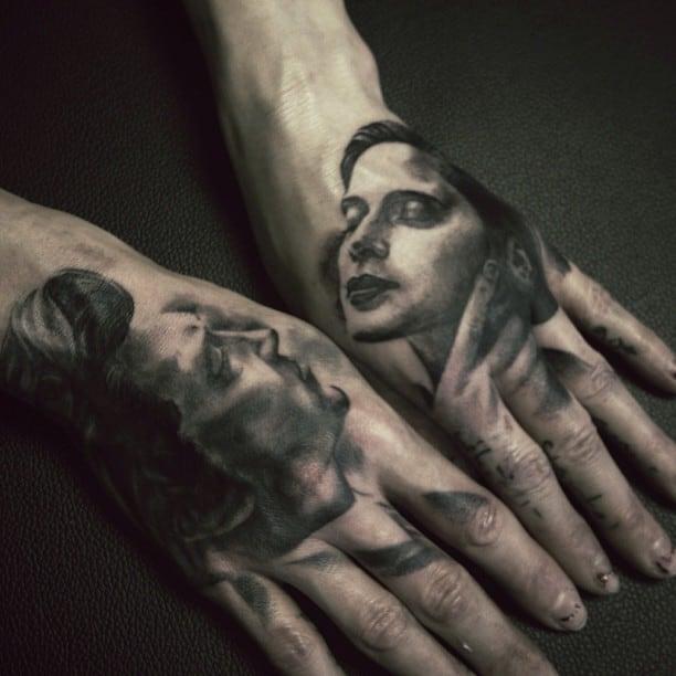 Chicago Tattoo Artist David Allen 4 – Tattoo SEO
