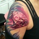 Dayton Tattoo Artist Kyle Cotterman 2