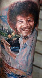 Best tattoo artists in cincinnati top shops studios for Tattoo shops dayton ohio
