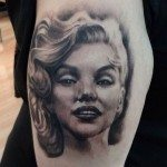 Denver Tattoo Artist Ian Robert McKown 2