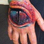 Eugene Tattoo Artists Joshua Carlton 2